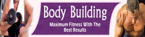 Thumbnail Body Building 5 Day Ecourse