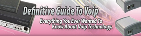 Thumbnail Definitive Guide To VOIP 5 Day Ecourse