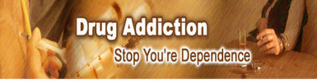Thumbnail Drug Addiction Stop Your Dependence 5 Day Ecourse