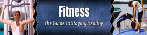 Thumbnail Fitness The Guide To Staying Healthy 5 Day Ecourse