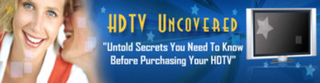 Thumbnail HDTV Uncovered 5 Day Ecourse
