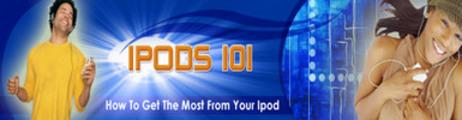 Thumbnail Ipods 101 5 Day Ecourse