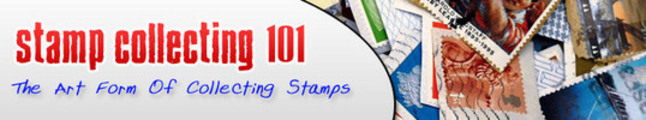 Stamp Collecting 5 Day Ecourse