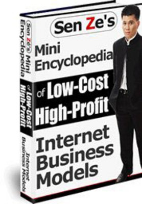 Product picture Low Cost High Profits Internet Business Models 5 Day Ecourse