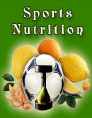 Product picture Sports Nutrition 5 Day Ecourse