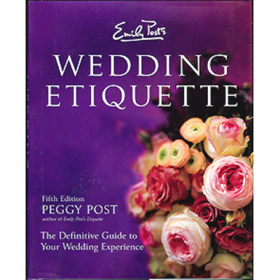 Product picture Wedding Etiquette 5 Day Ecourse