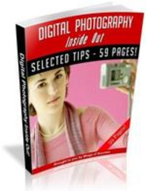 Product picture Digital Photography Inside Out