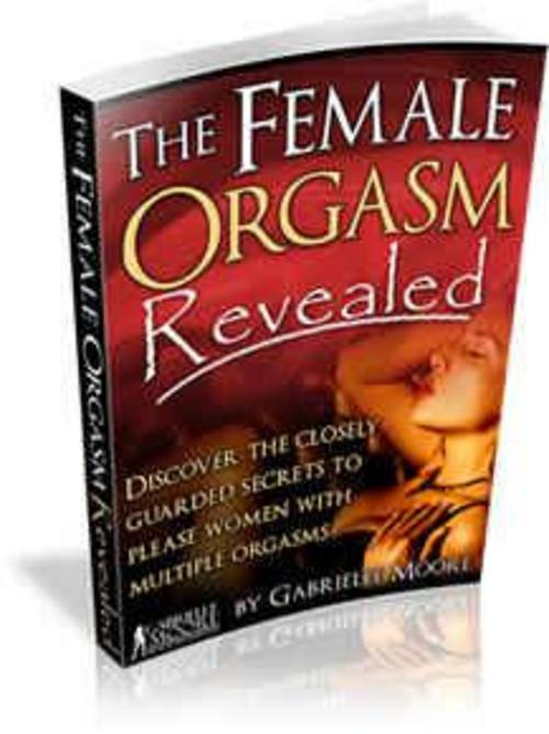 Product picture The Female Orgasm Revealed